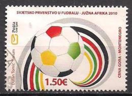 Montenegro  (2010)  Mi.Nr.  236  Gest. / Used  (11fl05)+ - Montenegro