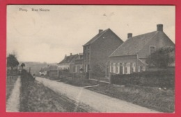 Pecq - Rue Neuve -1910 (voir Verso ) - Pecq