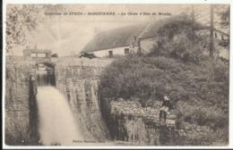 Environs De STREE - DONSTIENNES - La Chute D'Eau Du Moulin, - Thuin