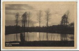 Sars-La-Buissiere - L'étang (Lobbes) - Lobbes