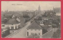 Pecq - Panorama ... De La Commune - Feldpost 1919 ( Voir Verso ) - Pecq