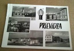 PRIEVIDZA (179) - Slovacchia