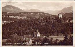 VLBG - Feldkirch St. CORNELI - Feldkirch