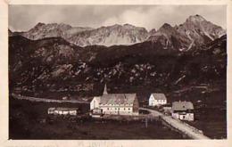 VLBG - St. Christoph - Ohne Zuordnung
