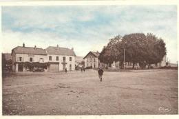 Liesle La Place - Autres Communes