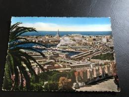 GENOVA Il Porto Visto Dal Castello D'Albertis - Genova (Genoa)