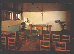 Sainte-Ode - Centre Hospitalier De Sainte-Ode - Pour Ex-prisonniers De Guerre / Politiques - Chapelle - Sainte-Ode