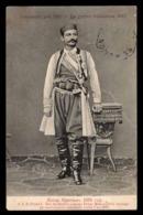 ROYAL MONTENEGRO, Le Roi Pierre Ier - Montenegro