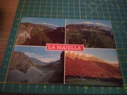 149223 LA MAJELLA MAIELLA - Italy