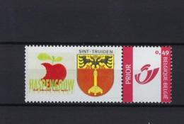 Duostamp Haspengouw MNH ** POSTFRIS ZONDER SCHARNIER  SUPERBE - Belgique