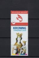 Duostamp Kroning Tongeren 2009 MNH ** POSTFRIS ZONDER SCHARNIER  SUPERBE - Belgique