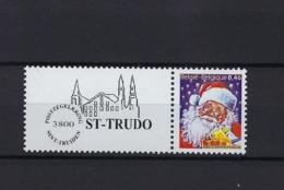 Duostamp St-Trudo 2006 MNH ** POSTFRIS ZONDER SCHARNIER  SUPERBE - Private Stamps