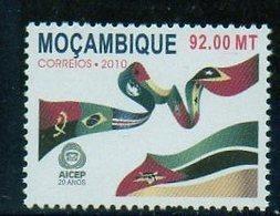 2010 MOZAMBIQUE  - Aicep - Mozambique