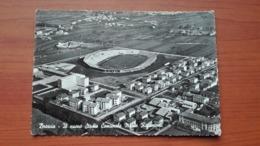 Brescia  - Il Nuovo Stadio Comunale Rigamonti - Brescia