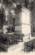 CP 75 Paris Cimetière Père Lachaise Boiëldieu Tombeaux Historiques 1737 LL - Other Monuments