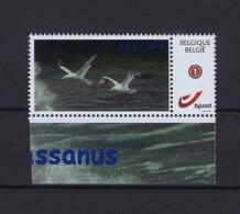 Duostamp A.B.C.P. 2017 Birds MNH ** POSTFRIS ZONDER SCHARNIER  SUPERBE - Private Stamps