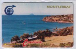 MONTSERRAT - Vue Générale Baie - 3CMTC006168 - Voir Scans - Montserrat