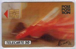 D190 - Bose Pole Position - Reste 49 Unités - Voir Scans - France