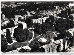 Carte Postale  94.  Valenton  Cité Du Parc  HLM  Vue Aérinne - Valenton