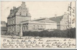 Fleurus - Ecole Communale Des Filles - Bertels N°5  - 1905 - Fleurus