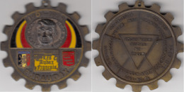 EURAUDAX 1904-1970 RAYMOND POULIDOR 10 JUIN 1979 200KM MONS-CHIMAY-MONS - Other