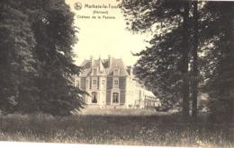 Belgie - Belgique - Marbais - Château De La Pasture - Villers-la-Ville