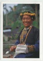 TAIWAN, Taiwanese Aborigines  (2 Scans) - Taiwan