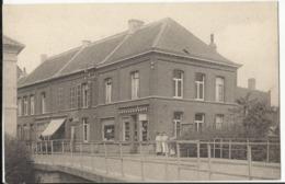 ANTOING - Rue Des Ponts - Confiserie Lenne - Affreteur Broutin - Antoing
