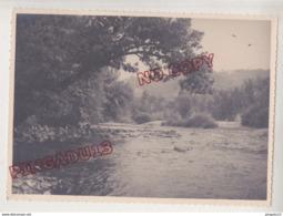 Au Plus Rapide Beaulieu Sur Dordogne Corrèze Juillet 1952 Beau Format 13 Par 18 Cm - Lieux