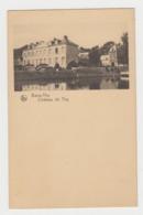 AB527 - BELGIQUE - BAISY - THY - Château De Thy - Genappe