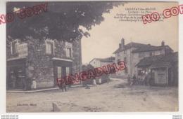 Au Plus Rapide Charnay Les Macon Levigny La Place Non Circulé - France