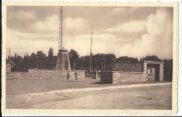 ANTOING - Entrée Du Stade Dr. Jean Huart - Perche De Tir à L'arc - Antoing