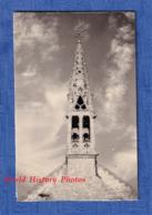 Photo Ancienne Snapshot - Prés PLOMEUR - Chapelle Notre Dame De Tréminou ? - Bretagne Finistère Histoire Patrimoine - Lieux