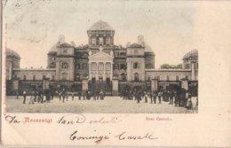 1063/FP/19 - CUNEO - RACCONIGI - Castello Reale - Cuneo