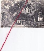 CP 62    -  VILLERS CHATEL  - Par AUBIGNY EN ARTOIS   -   La Grott'e N.D. De Lourdes - Francia
