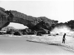 Photo Sénégal. La Plage De Toubab Dialaw Années 1990  Photo Vivant Univers - Afrique