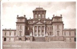 1493/FG/19 - CUNEO - RACCONIGI - Castello Reale - Cuneo