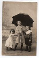 PARAPLUIE * ENFANTS * MAC MAHON (QUE D'EAU) * A.N. PARIS * - Other