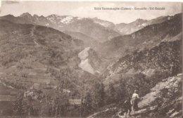1494/FP/19 - CUNEO - VERNANTE - La Val Grande - Cuneo