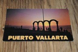 398        PUERTO VALLARTA  MEXICO - Mexique