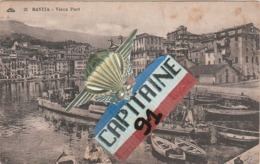 CPA BASTIA HAUTE CORSE VIEUX PORT - Bastia