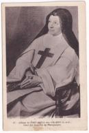 Abbaye De Port-Royal-des-Champs (S.-et-O.) - Soeur Ste-Suzanne De Champaigne - Magny-les-Hameaux