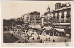 Espagne - CAT - Barcelona - Pla De La Boqueria - Barcelona
