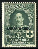 Sahara Español Nº 21 En Nuevo - Sahara Español