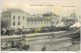 93.  ROSNY SOUS BOIS . Les Ecoles . - Rosny Sous Bois