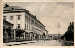 Landskron - Sudetengau - Tabakfabrik * 26. 8. 1943 - Repubblica Ceca