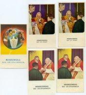 Missiezondag : 5 Prentjes - Religion & Esotérisme