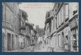 MONTESQUIEU VOLVESTRE - La Rue Mage - France