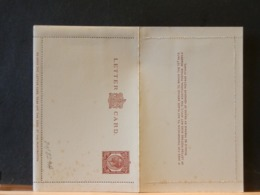 81/829A PC  XX  2° CHOIX - Stamped Stationery, Airletters & Aerogrammes