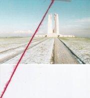 CP 62    -   VIMY - Le Mémorial Canadien - Francia